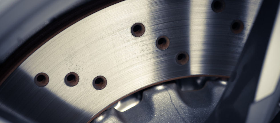Brake services for cars, trucks including brake pad and shoe replacement, resurfacing of rotors, caliper replacement, and more.