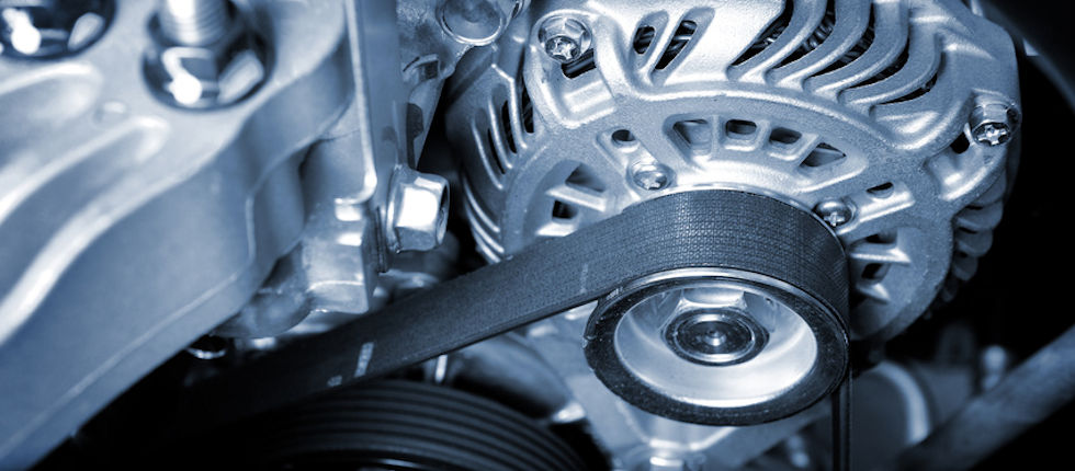 Engine repair services for cars, trucks, RVs, off-road vehicles, and classic automobiles.
